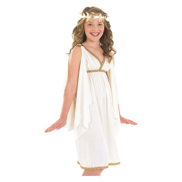 sc 1 st  Costumechest & Cleopatra Girl childrens dress up costume by Fun Shack