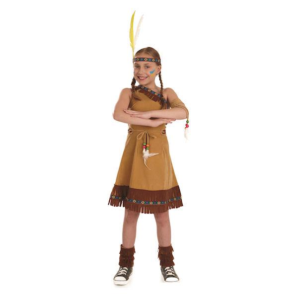 Как сделать костюм индейца своими руками из подручных материалов 81