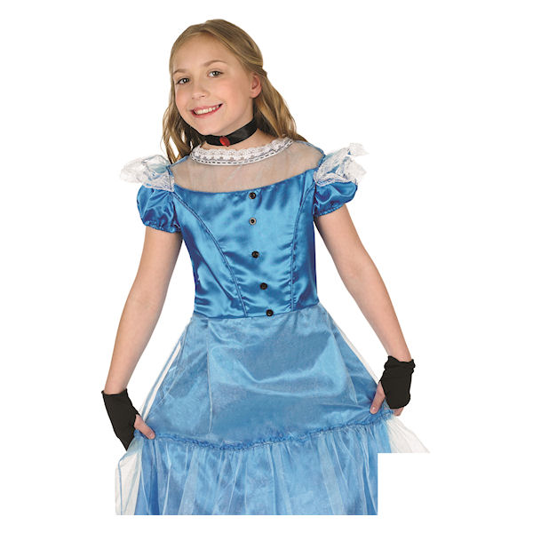 11c48f5ef Alice Girl childrens dress up costume by Fun Shack