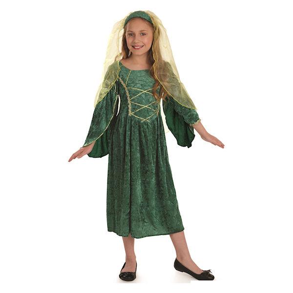 Baby Girl Christmas Dress