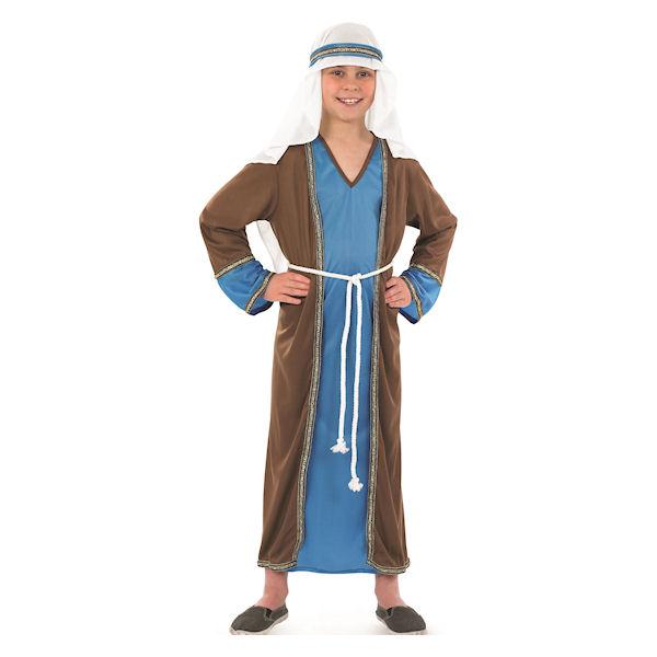 Joseph Childrens Dress Up Costume By Fun Shack