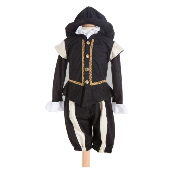Tudor Prince Boys Costume By Pretend To Bee