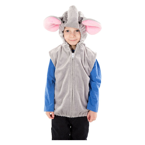 sc 1 st  Costumechest & Elephant Costume For Kids By Pretend To Bee