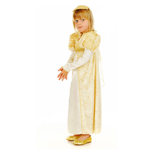 Elizabethan Juliet Costume By Pretend To Bee