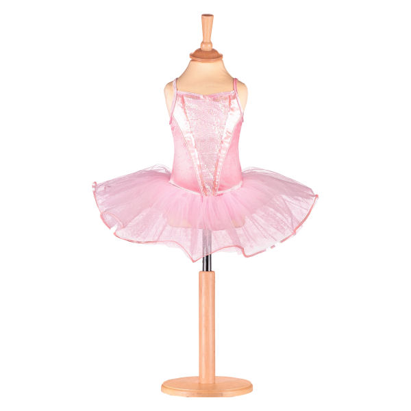 6 8 jahre ballerina tutu kinder kost m von travis verkleiden von design ebay. Black Bedroom Furniture Sets. Home Design Ideas