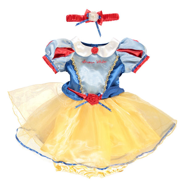 Disney Princess Snow White Costume Dress By Disney Baby