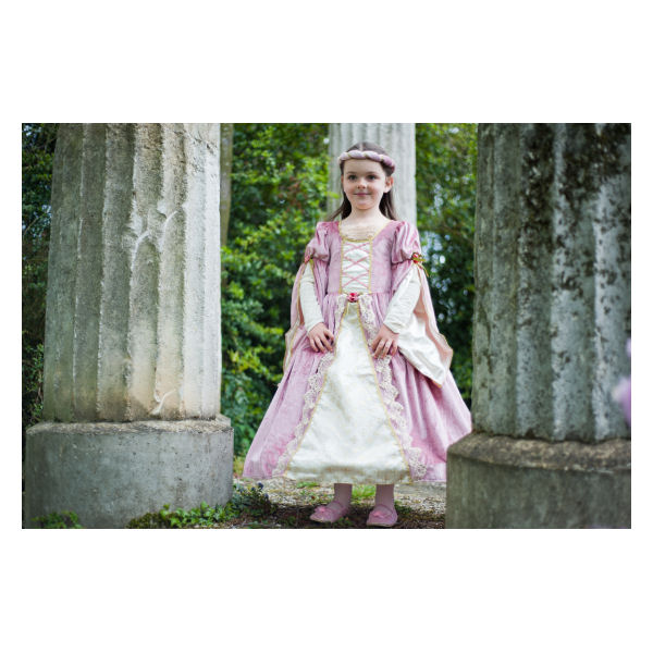 Her Royal Highness Childrens Costume - 80.5KB