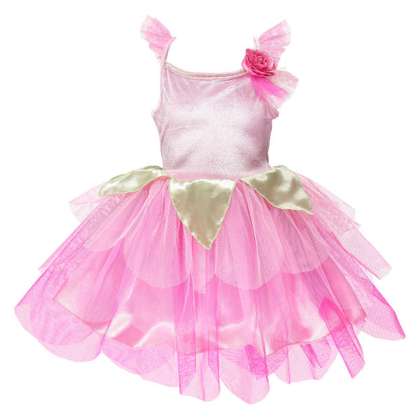 f4927c0e7843 Rose Petal Fairy Childrens Costume by Travis Dress Up By Design